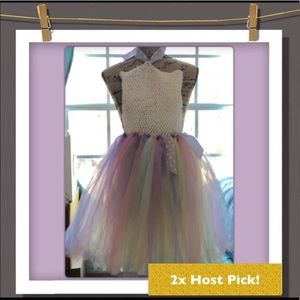 Other - 🆑 Girl's Tulle Party Dress